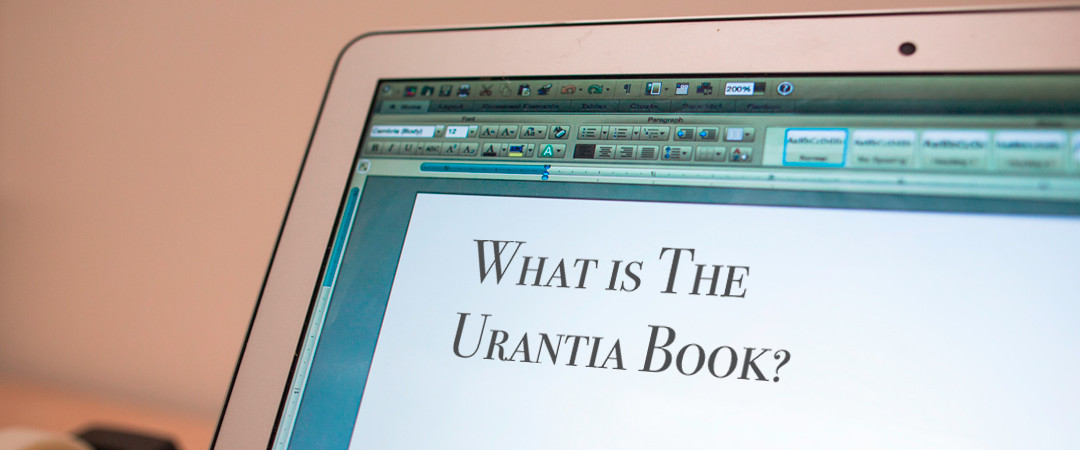 what is urantia