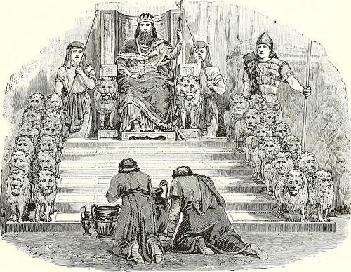 theocratic state photo