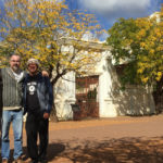 Perth UBSG Retreat