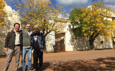 First Annual Perth UBSG Retreat